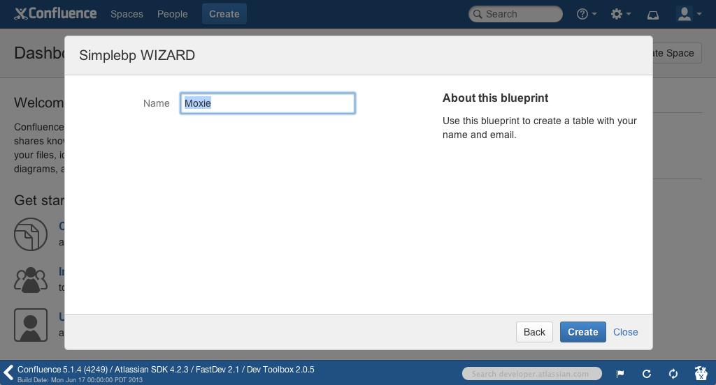 Write an intermediate blueprint plugin add a description to your blueprint malvernweather Image collections