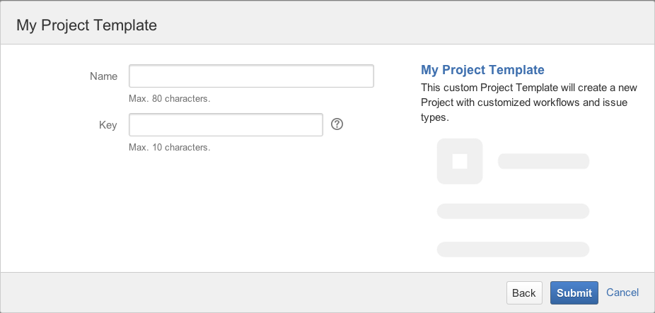 Creating a project template step 8 build install and run the plugin altavistaventures Choice Image